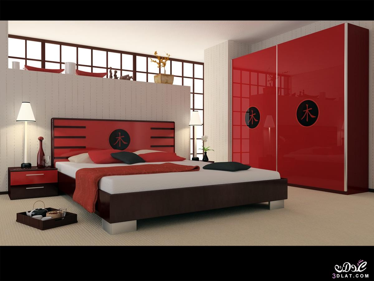 غرف نوم مودرن 2019 تركي كاملة للعرسان احدث موديلات غرف نوم مودرن