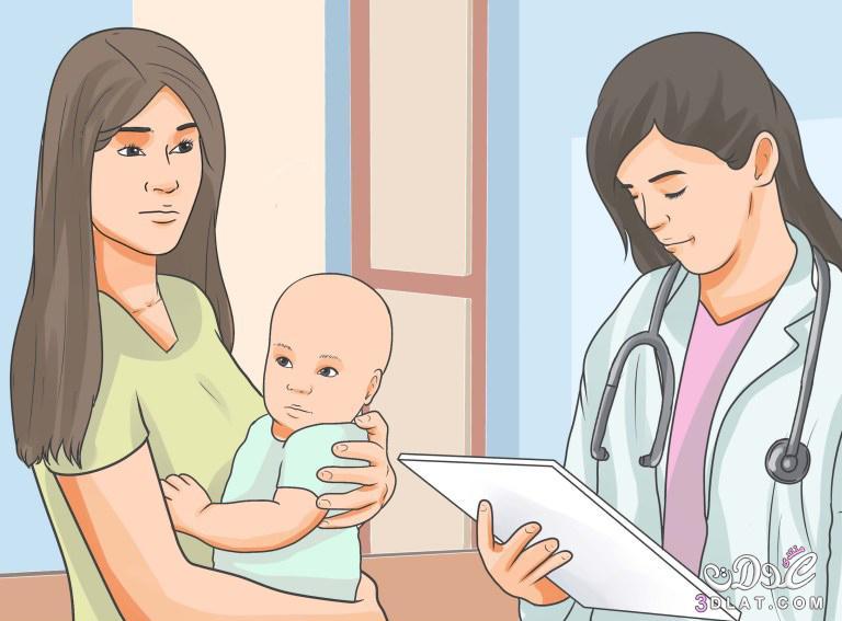 كل ما يخص حديثي الولادة, كيفية الاعتناء بحديثى الولادة,كل شئ يخص حديثى الولادة 3dlat.net_18_16_b6c8