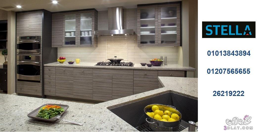 مطابخ اكريلك – مطبخ خشب – مطبخ اكريليك