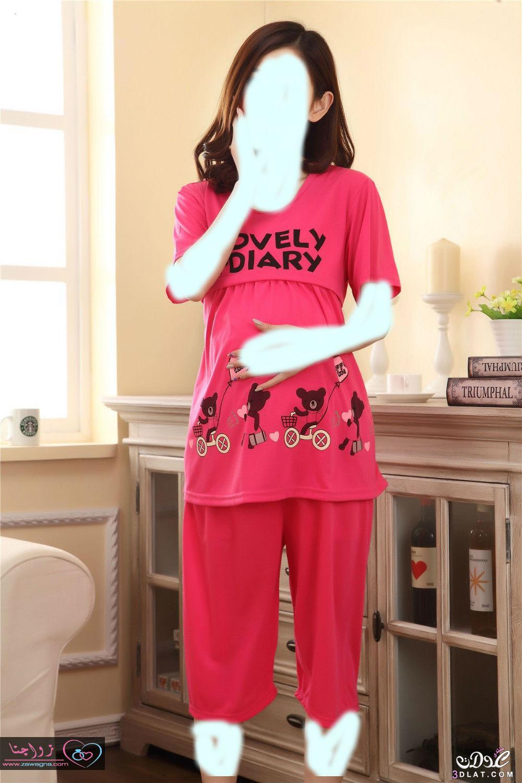 ملابس بيتي للحوامل , تشكيله جديده للحوامل 3dlat.net_19_15_3491