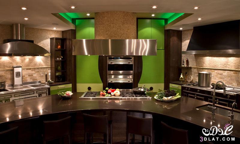 Big Book Of Kitchen Design Ideas ~ ديكورات مطابخ حديثة صور راقيه اجمل المطابخ روزة