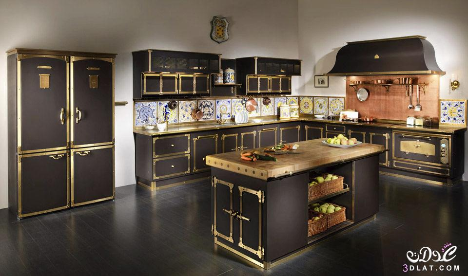 2017 for Classic kitchen designs 2012
