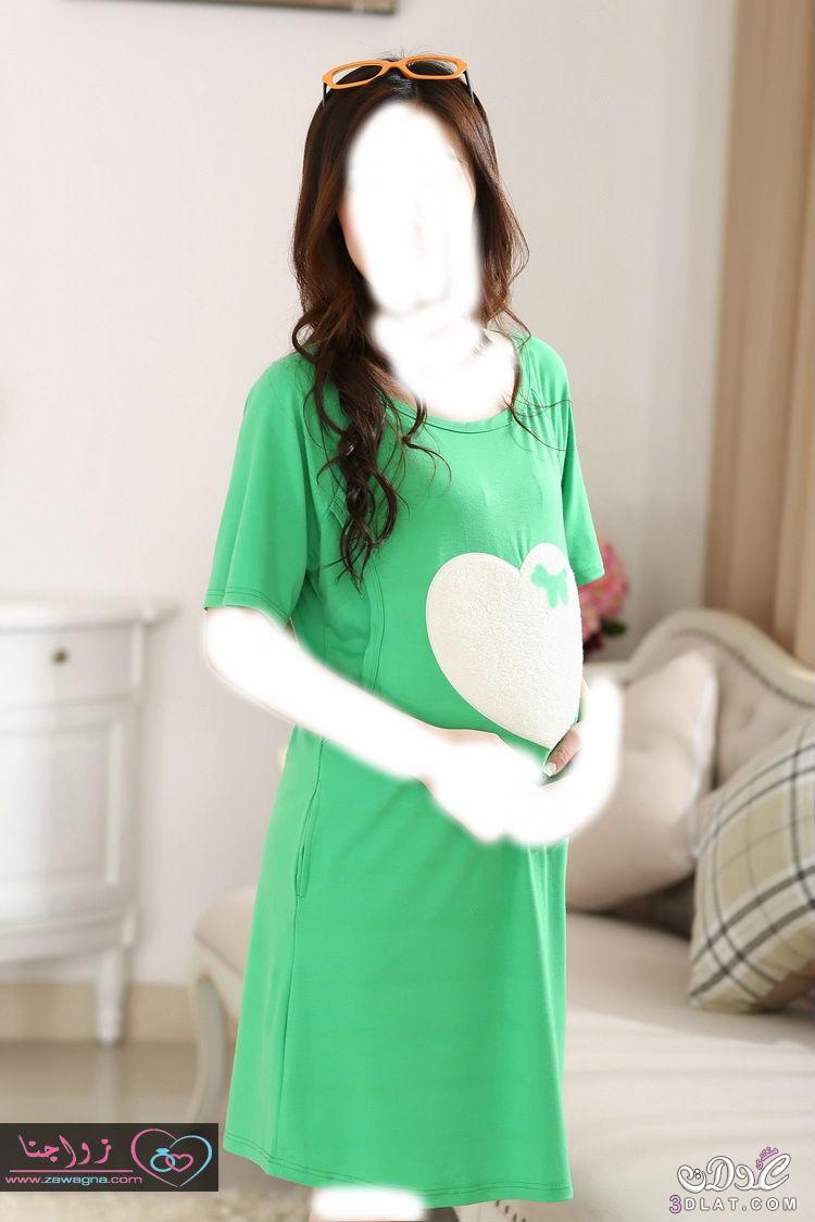 ملابس بيتي للحوامل , تشكيله جديده للحوامل 3dlat.net_19_15_eb87