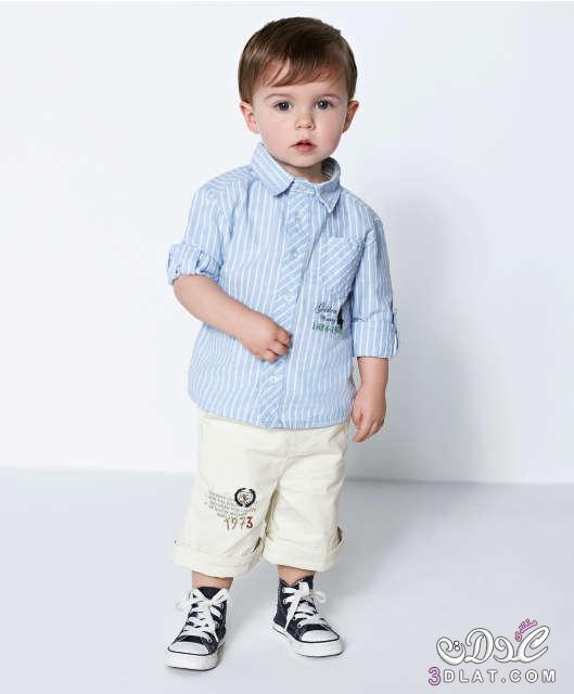4e4c6b7a2d479 صور ملابس اطفال مريحة للخروج 2020