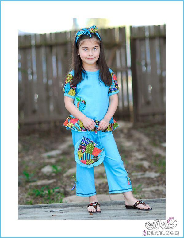 66e1047ccd7dc ملابس اطفال بنات صيفي بيتي 2020 - LOLO LOLY