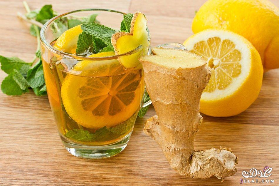 имбирный чай для похудения рецепт форум