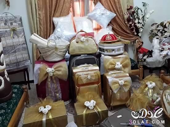 425e64e5da595 جميع احتياجات العرائس بالصور وكل قطعة في جهاز العروسة ونصائح مهمة ...