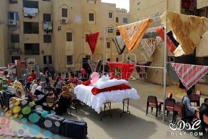 جهاز العروسه المصرية كامل الابره للصاروخ 3dlat.net_20_17_72af