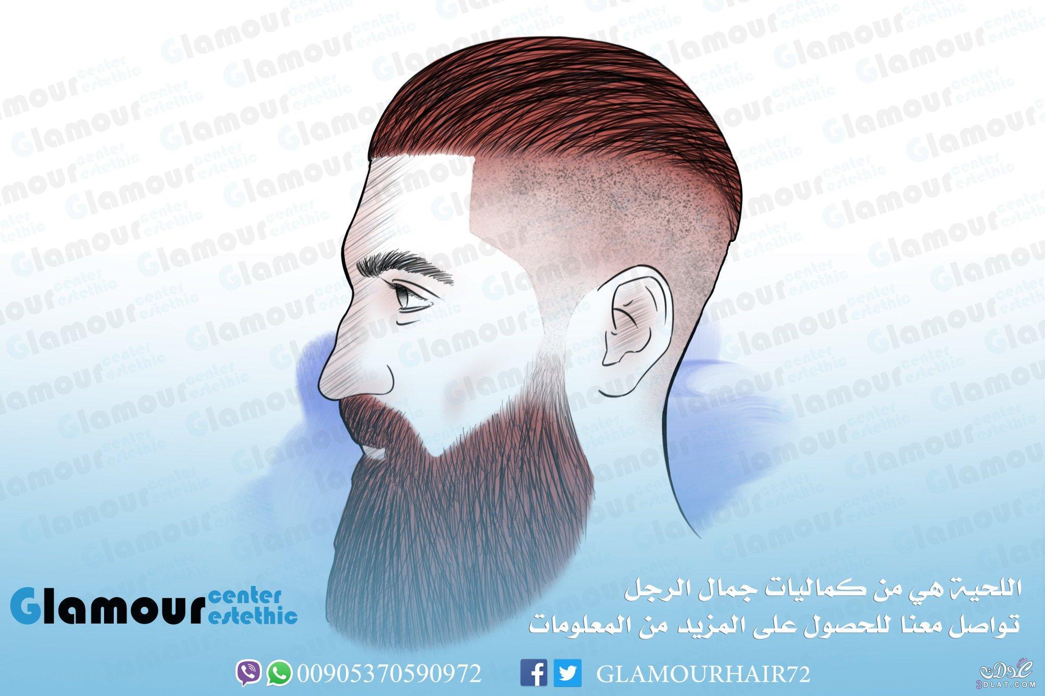 زراعة الشعر في تركيا, معلومات من مركز غلامور الطبي