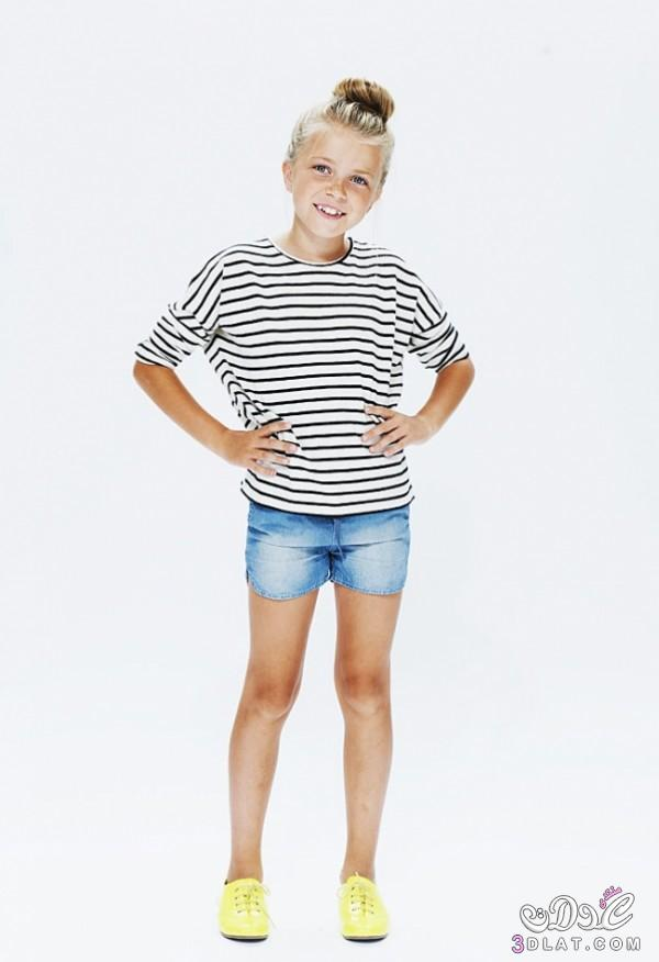 ملابس للاطفال 3dlat.net_21_14_4278_Petit-by-Sofie-Schnoor-Spring-Summer-2014-Girls-Clothing-5-600x876
