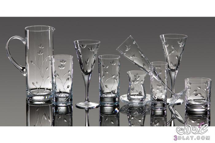 6dd790063 صور اجمل اطقم شربات , صور احدث اطقم شربات للنيش , اطقم شربات كريستال ...