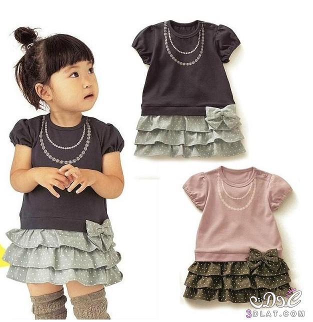 301647ce0 ازياء اطفال 2020 , ملابس بنات 2020 , ملابس اطفال حميله , ملابس اطفال ...