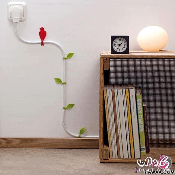 افكار منزليه جديده افكار منوعه للمنزل افكار من بقايا الاشياء القديمه جددى منزلك بنفسك 3dlat.net_21_14_cc7e