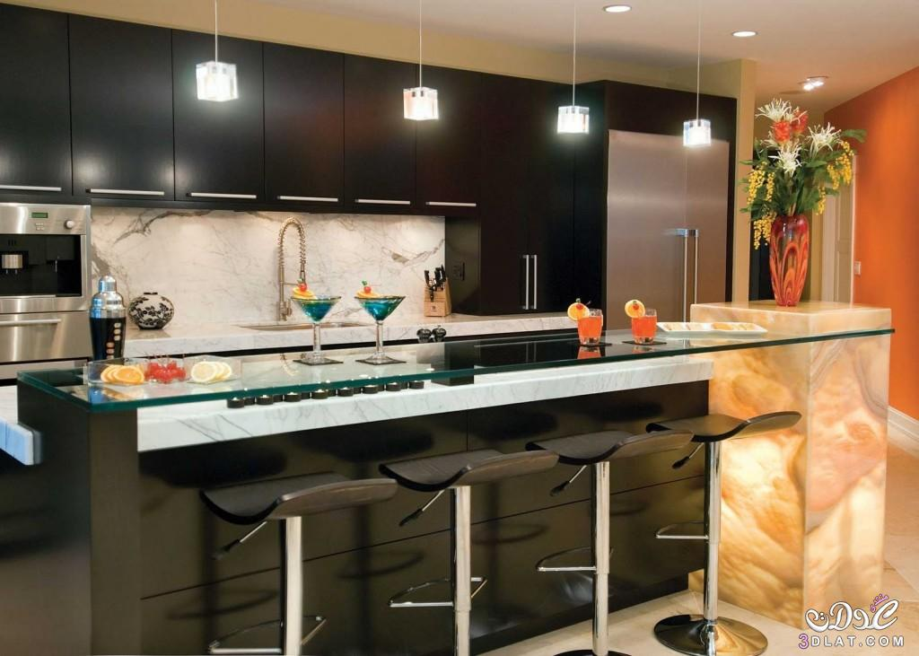 2017 - Small bar counter designs for homes ...
