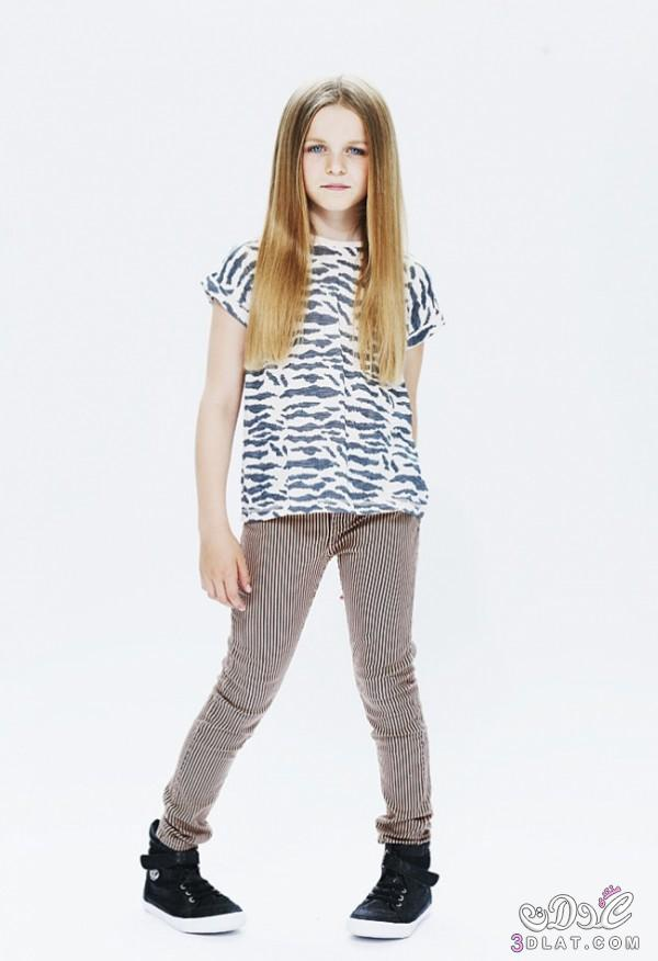 ملابس للاطفال 3dlat.net_21_14_ee57_Petit-by-Sofie-Schnoor-Spring-Summer-2014-Girls-Clothing-14-600x876