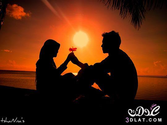رومانسية 2019 وصور مكتوب عليها كلام 3dlat.net_21_15_3915