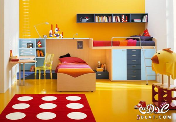 غرف نوم  للاطفال *بنات و اولاد* 3dlat.net_21_15_6440