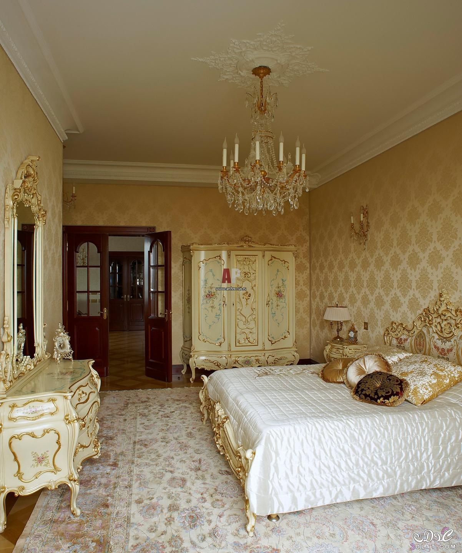 أجدد ديكورات غرف نوم 2018,ديكورات مختلفه لغرف النوم,غرف نوم