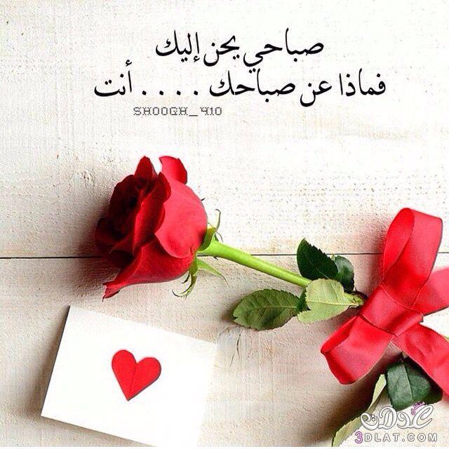 صباح الخير ياحبيبى صور صباحيه رومانسيه صباح الخير للعشاق صبحى على حبيبك عمر ابانا وعائشه امنا