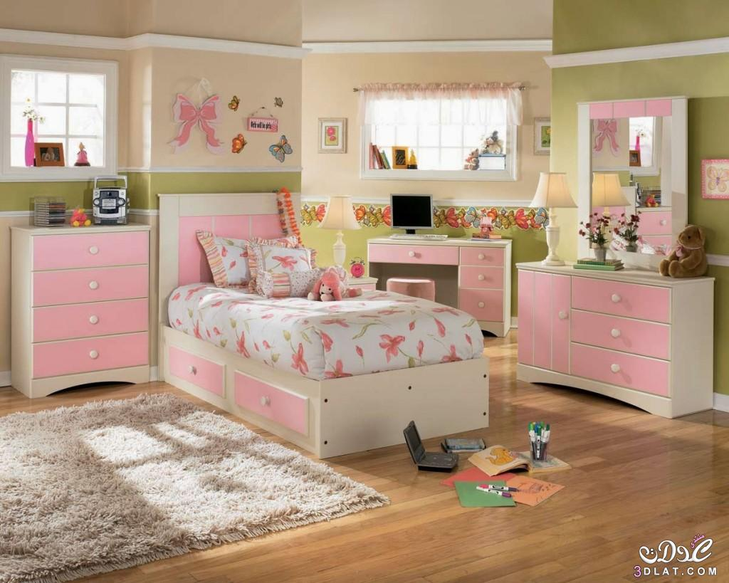 غرف نوم  للاطفال *بنات و اولاد* 3dlat.net_21_15_c202