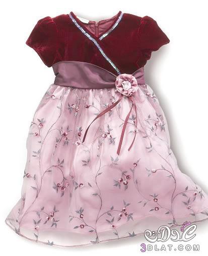 احلى ملابس اطفال 2016 ، ازياء اطفال للعيد 2016 ب 3dlat.net_21_16_27d3