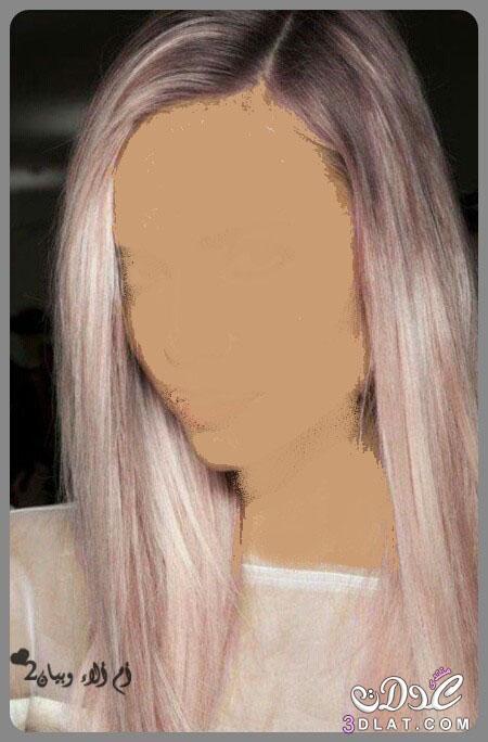 صبغات شعر بالوان جديدة وغريبة موضة 2021-2021,اخر صيحات صبغات الشعر باوروبا