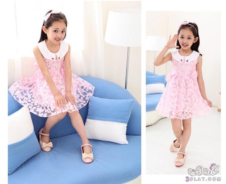 0126784b070f1 مجموعه مميزة لازياء اطفال صيف 2020
