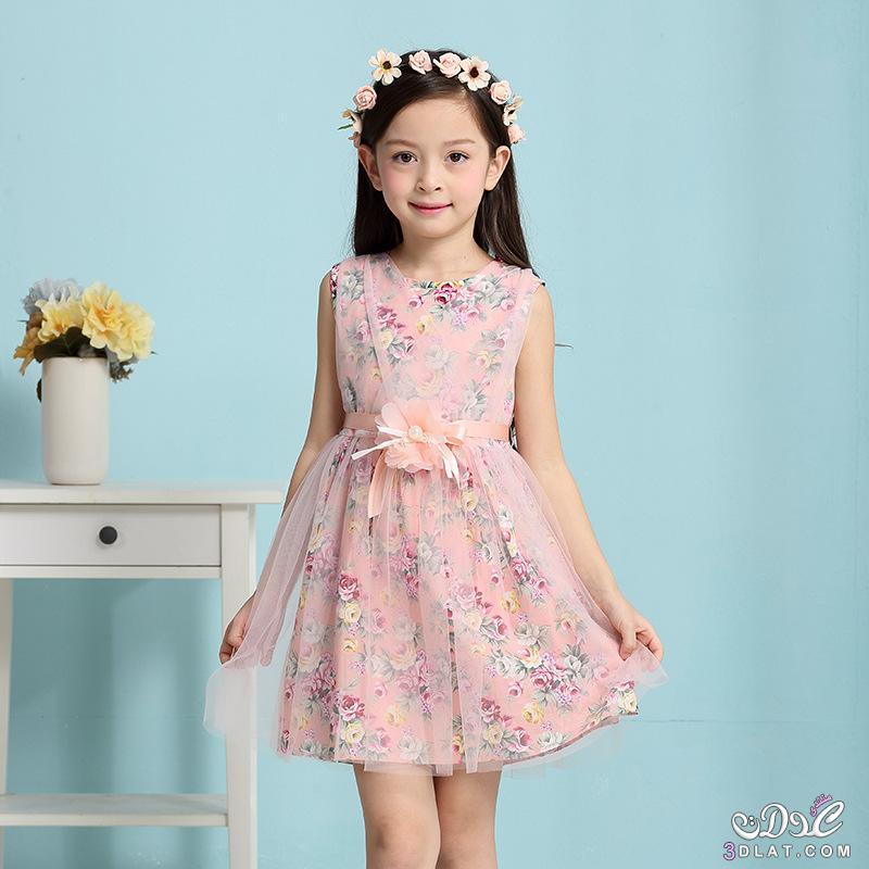 7ef08469e9e82 مجموعه مميزة لازياء اطفال صيف 2020
