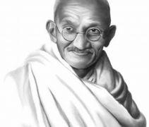 أقوال المهاتما غاندي, اقوال وحكم السياسي غاندي,حكم المهاتما الهندي غاندي