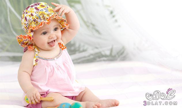 ازياء مواليد 2015 اجمل ملابس اطفال 2015