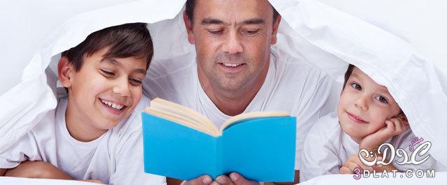 لماذا نقراء للاطفال.اهمية قرأة القصص للاطفال.اهتمى 3dlat.net_23_16_bdbc