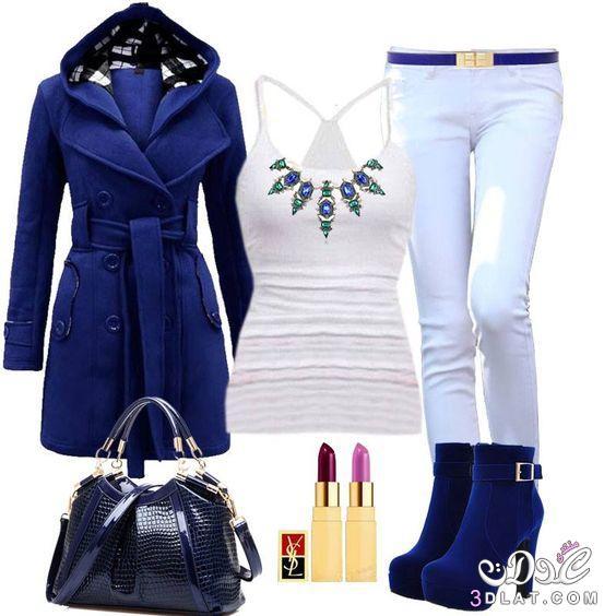 58a66ddbf2202 بالصور أجمل أحدث أرقى ملابس شتاء 2020  ملابس شتوية رائعة 2020  أطقم ...