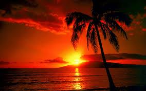 غروب الشمس اجمل غروب الشمس 3dlat.net_24_15_16e6