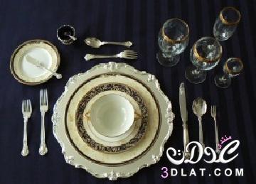 ترتيب الموائد from upload.3dlat.com