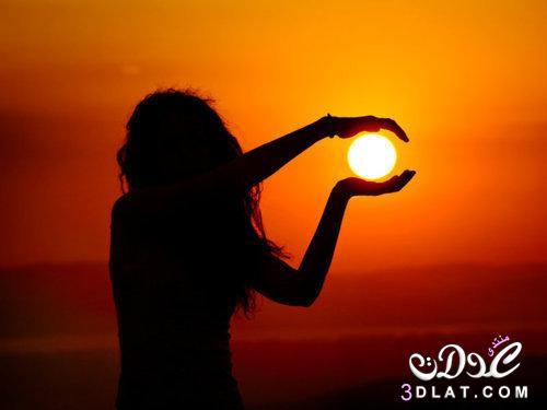 غروب الشمس اجمل غروب الشمس 3dlat.net_24_15_396c