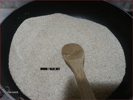 الرفيس الجزائري من مطبخي خطوة خطوة ،رفيس الجزائر بالصور ، رفيس أم أمير 3dlat.net_24_16_0b76