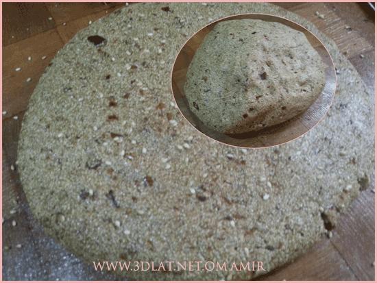 الرفيس الجزائري من مطبخي خطوة خطوة ،رفيس الجزائر بالصور ، رفيس أم أمير 3dlat.net_24_16_dba4