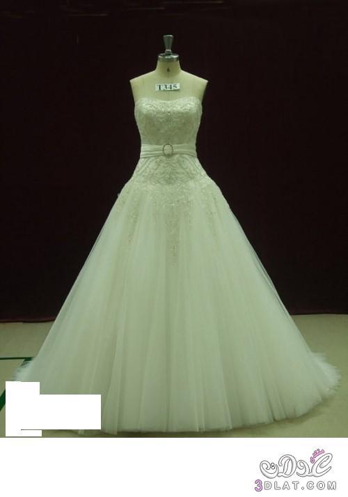 e14852d5b فساتين زفاف 2020 , أزياء للزفاف , فساتين فرح روعة , فساتين 2020 ...