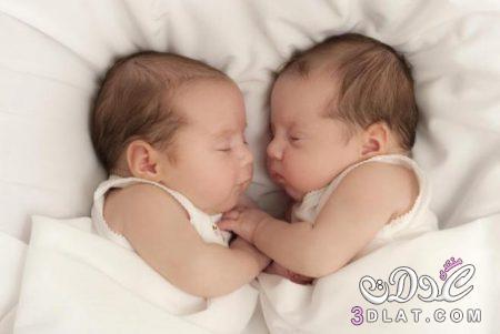 ااسماء اطفال توائم 2019 اسماء رائعة 3dlat.net_24_17_82b7