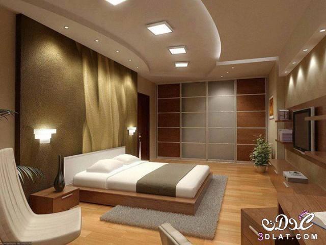 غرف نوم للعروسين جديد2018احدث غرف نوم للعروسين2018غرف نوم