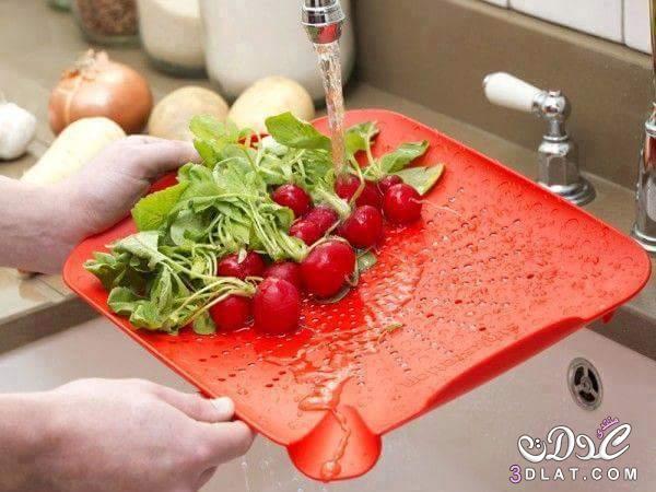 أدوات مفيدة للمطبخ أدوات مطبخية لتسهيل 3dlat.net_25_15_7541