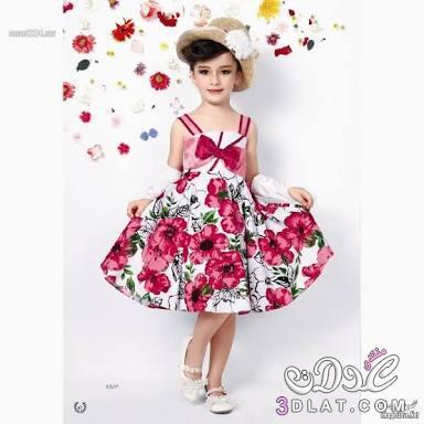 cdd66d1760e96 ملابس بنات 2020.صور فساتين بنات جميلة 2020.فساتين صيف 2020 - ام مالك ...
