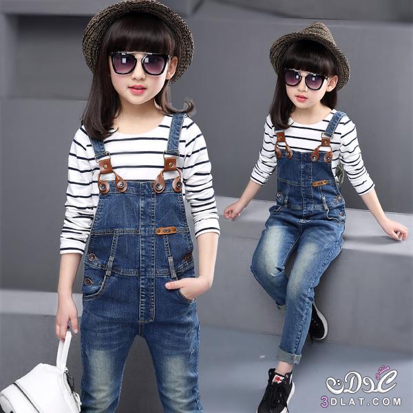 f162fc1bb ملابس أطفال , أزياء أطفال بنات , أجمل ملابس النوتات الصغار 2020 ...