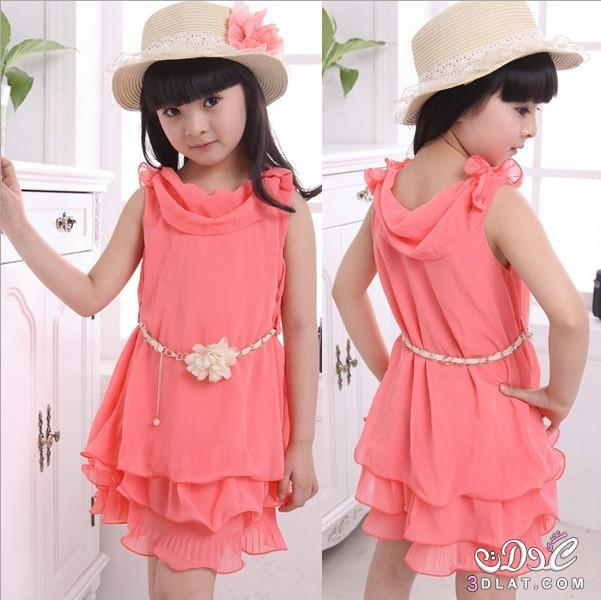 83807073a ملابس أطفال , أزياء أطفال بنات , أجمل ملابس النوتات الصغار 2020 ...