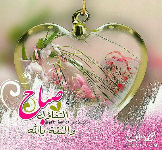 صباح الخير لصباح الخير 2019 صباح 3dlat.net_25_16_aba1