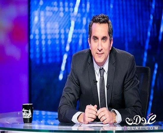 تعرف على باسم يوسف-bassem youssef