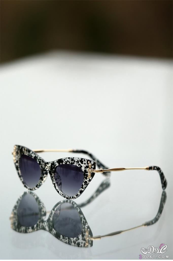 a303cec16 كولكشن نظارات شمسية نسائيه فخمة موديل 2020, 2020 - زاهرة الياياسمين