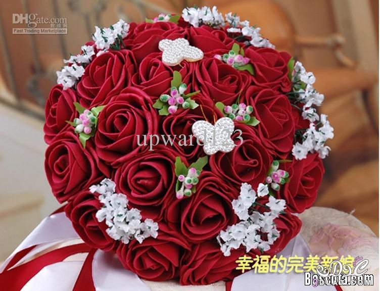 23cec6077 مسكات للعروس تجنن - وردة الاسلام