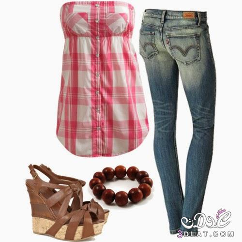 caa8facd9 كولكشن ملابس صيفية للبنات 2020'احدث الملابس الصيفية 'ملابس صيفية شيك ...