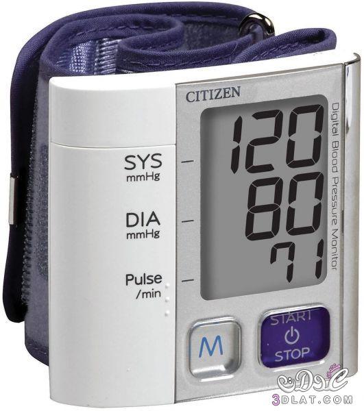 d8254e0c0 أفضل جهاز قياس ضغط الدم لسنة 2020 - جنا حبيبة ماما